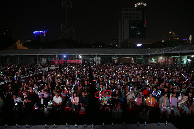 """""""Biển người"""" tham gia Đại hội 360mobi 2020: Thiết lập kỷ lục một trong những sự kiện game đông nhất Việt Nam từ trước đến nay - Ảnh 20."""