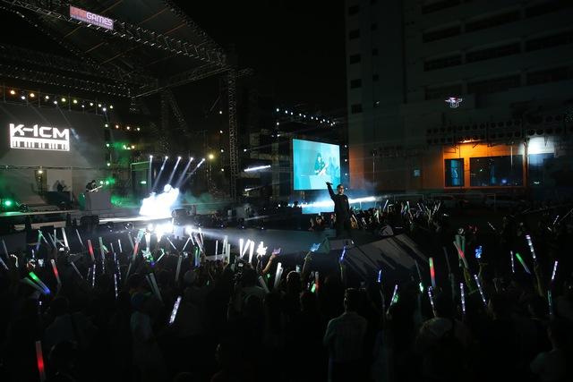 """""""Biển người"""" tham gia Đại hội 360mobi 2020: Thiết lập kỷ lục một trong những sự kiện game đông nhất Việt Nam từ trước đến nay - Ảnh 21."""