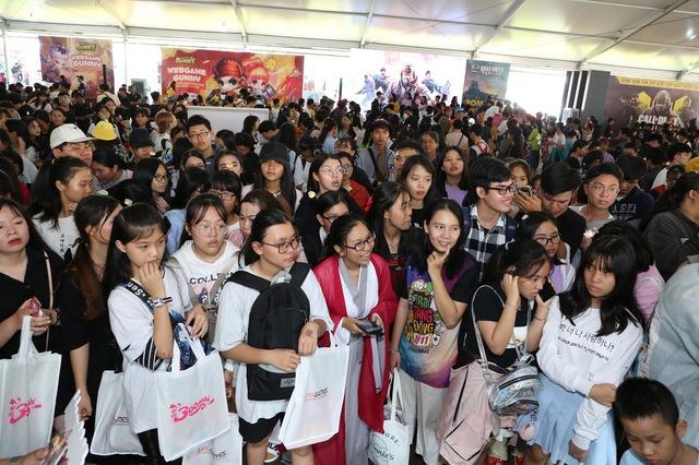 """""""Biển người"""" tham gia Đại hội 360mobi 2020: Thiết lập kỷ lục một trong những sự kiện game đông nhất Việt Nam từ trước đến nay - Ảnh 4."""