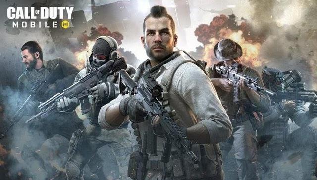 Tổng hợp hướng dẫn dành cho Tân thủ làm quen với Call of Duty Mobile - Ảnh 1.