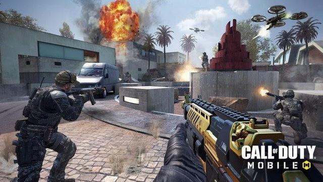 Tổng hợp hướng dẫn dành cho Tân thủ làm quen với Call of Duty Mobile - Ảnh 3.