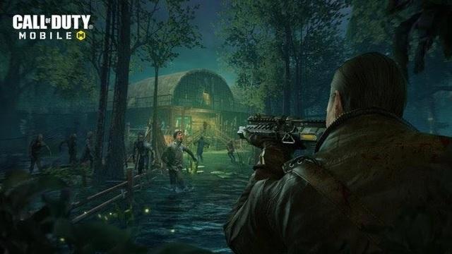 Tổng hợp hướng dẫn dành cho Tân thủ làm quen với Call of Duty Mobile - Ảnh 5.