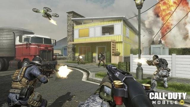 Tổng hợp hướng dẫn dành cho Tân thủ làm quen với Call of Duty Mobile - Ảnh 2.