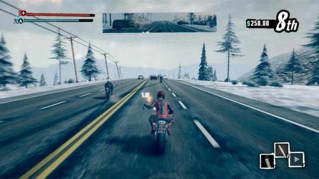 Đánh giá Road Redemption - Game đua xe đánh nhau huyền thoại một thời - Ảnh 3.