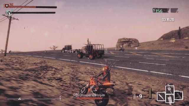 Đánh giá Road Redemption - Game đua xe đánh nhau huyền thoại một thời - Ảnh 6.