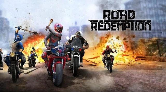 Đánh giá Road Redemption - Game đua xe đánh nhau huyền thoại một thời - Ảnh 5.