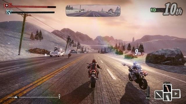 Đánh giá Road Redemption - Game đua xe đánh nhau huyền thoại một thời - Ảnh 2.