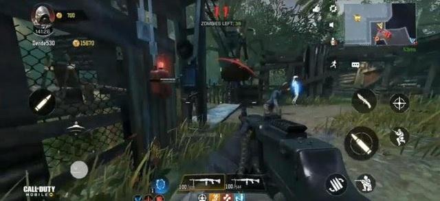 Call of Duty Mobile: 7 lưu ý chiến thuật không nên bỏ qua nếu bạn muốn chinh phục chế độ Zombie - Ảnh 6.