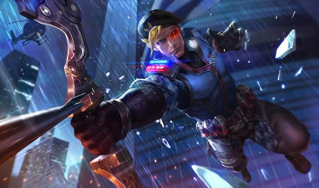 Liên Quân Mobile: Garena đặt sẵn Khung giờ để trừng phạt game thủ thích tranh lane, phá trận - Ảnh 4.