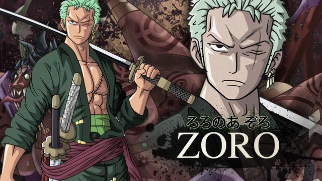 One Piece: Thánh lạc đường Zoro trở thành chủ đề hot khi nhờ cư dân mạng vẽ mặt và nhận về cái kết cực đắng - Ảnh 1.