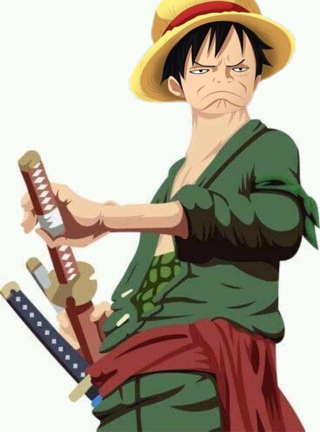 One Piece: Thánh lạc đường Zoro trở thành chủ đề hot khi nhờ cư dân mạng vẽ mặt và nhận về cái kết cực đắng - Ảnh 6.