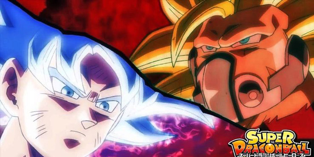 Dragon Ball: Mặc dù là nhân vật chính nhưng Goku cũng từng bị 5 nhân vật này vượt mặt - Ảnh 1.