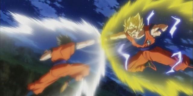 Dragon Ball: Mặc dù là nhân vật chính nhưng Goku cũng từng bị 5 nhân vật này vượt mặt - Ảnh 5.