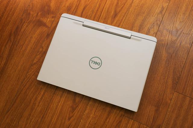Trải nghiệm Dell G5 - Mẫu laptop gaming đến từ người nổi tiếng - Ảnh 1.