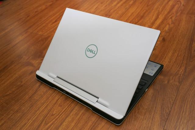 Trải nghiệm Dell G5 - Mẫu laptop gaming đến từ người nổi tiếng - Ảnh 5.
