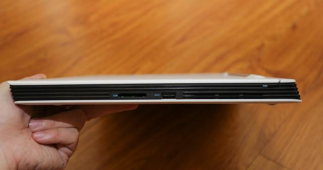 Trải nghiệm Dell G5 - Mẫu laptop gaming đến từ người nổi tiếng - Ảnh 3.
