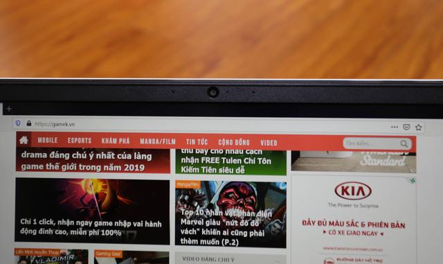 Trải nghiệm Dell G5 - Mẫu laptop gaming đến từ người nổi tiếng - Ảnh 10.