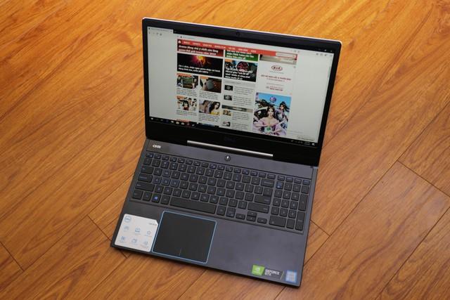 Trải nghiệm Dell G5 - Mẫu laptop gaming đến từ người nổi tiếng - Ảnh 9.