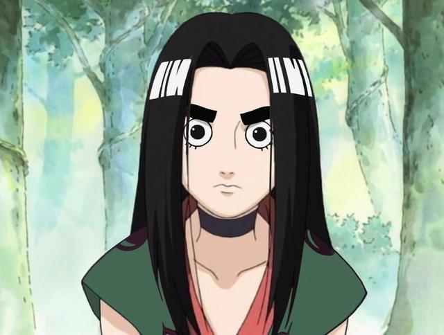Naruto: Cười nhặt mồm khi chiêm ngưỡng phiên bản Rock Lee râu ông nọ, cắm cằm bà kia - Ảnh 3.