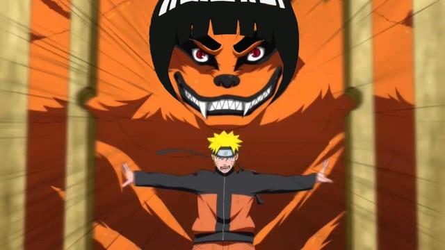 Naruto: Cười nhặt mồm khi chiêm ngưỡng phiên bản Rock Lee râu ông nọ, cắm cằm bà kia - Ảnh 5.