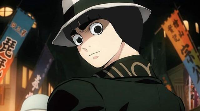 Naruto: Cười nhặt mồm khi chiêm ngưỡng phiên bản Rock Lee râu ông nọ, cắm cằm bà kia - Ảnh 12.