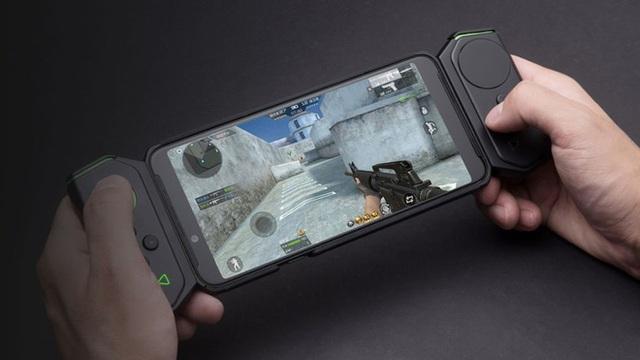 Điện thoại quái vật Black Shark 3 sẽ được trang bị 16GB RAM đầu tiên trên thế giới - Ảnh 1.
