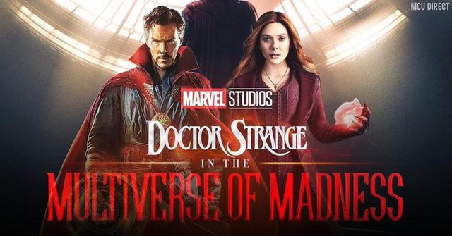 Phần phim quan trọng bậc nhất của MCU phase 4 đang lâm vào tình cảnh rắn mất đầu khi đạo diễn Scott Derrickson từ chức.