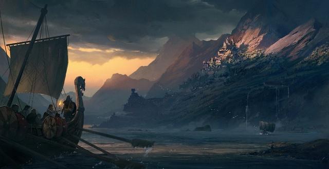 Assassin's Creed Ragnarok hé lộ ngày ra mắt làm game thủ vô cùng hào hứng - Ảnh 3.