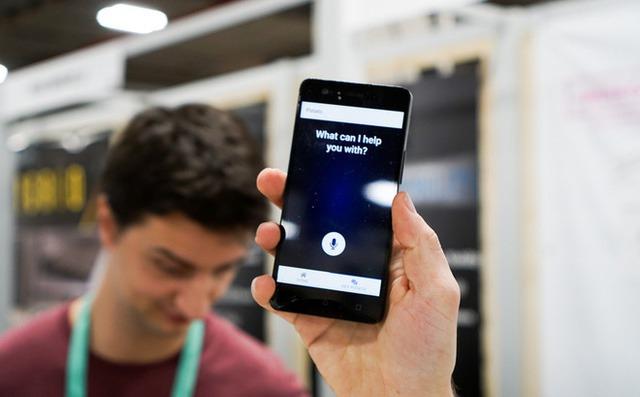 Dạo một vòng CES 2020 bắt gặp startup rao bán khoai tây thông minh - Ảnh 7.