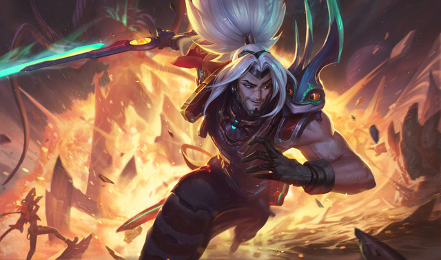 Đấu Trường Chân Lý: Hướng dẫn làm chủ 2 Thiên Hà mới toanh được Riot Games thêm vào bản 10.8 - Ảnh 4.