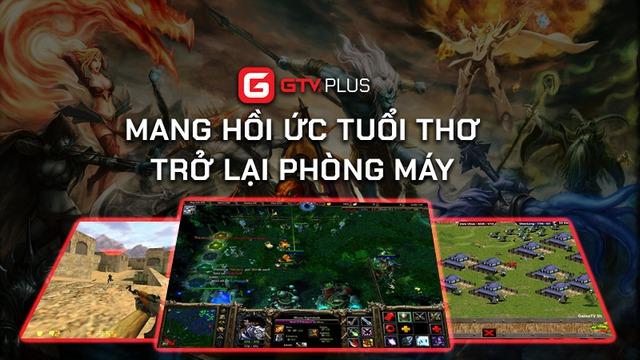 GTV Plus - Tự tin khẳng định vị thế một trong những nền tảng chơi game hàng đầu Việt Nam - Ảnh 4.