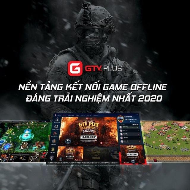 GTV Plus - Tự tin khẳng định vị thế một trong những nền tảng chơi game hàng đầu Việt Nam - Ảnh 3.