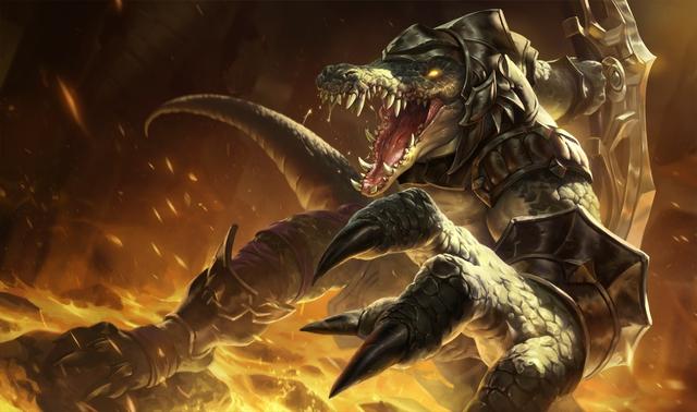 Đấu Trường Chân Lý: Riot Games chuẩn bị ban cho Hộ Vệ khả năng bất tử ở bản tới? - Ảnh 6.