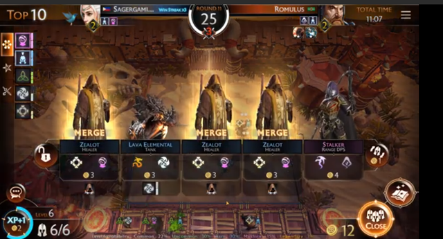 Might & Magic: Chess Royale - Game Cờ nhân phẩm hỗ trợ 100 người cùng tham chiến rục rịch ra mắt - Ảnh 1.