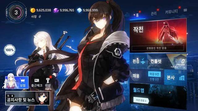 Loạt game mobile nhập vai bom tấn được mong chờ sẽ sớm Open Beta trong năm 2020 (Phần 1) - Ảnh 6.