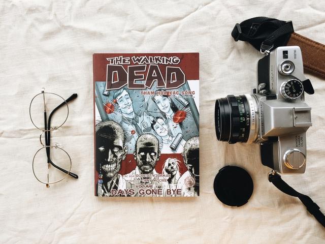 The Walking Dead chính thức phát hành: Kỷ nguyên mới của nền văn hóa comic tại Việt Nam? - Ảnh 6.
