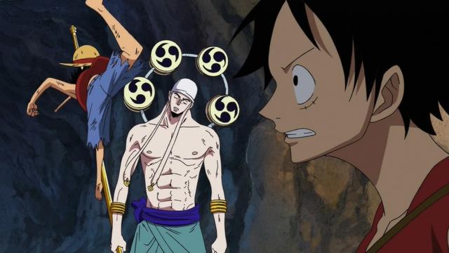 One Piece đã kéo dài hơn 20 năm, thế nhưng chính xác thì Luffy đã giăng buồm ra khơi được bao lâu? (P2) - Ảnh 3.