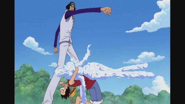 One Piece đã kéo dài hơn 20 năm, thế nhưng chính xác thì Luffy đã giăng buồm ra khơi được bao lâu? (P2) - Ảnh 4.