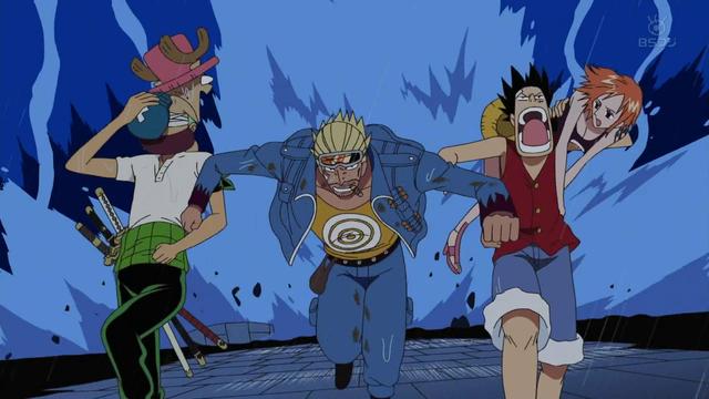 One Piece đã kéo dài hơn 20 năm, thế nhưng chính xác thì Luffy đã giăng buồm ra khơi được bao lâu? (P2) - Ảnh 5.