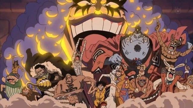 One Piece đã kéo dài hơn 20 năm, thế nhưng chính xác thì Luffy đã giăng buồm ra khơi được bao lâu? (P2) - Ảnh 9.