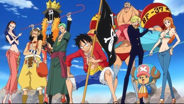 One Piece đã kéo dài hơn 20 năm, thế nhưng chính xác thì Luffy đã giăng buồm ra khơi được bao lâu? (P2) - Ảnh 10.