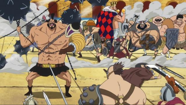 One Piece đã kéo dài hơn 20 năm, thế nhưng chính xác thì Luffy đã giăng buồm ra khơi được bao lâu? (P2) - Ảnh 12.