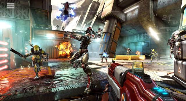 Shadowgun War Games chính thức đạt 1 triệu người đăng ký, xứng đáng bom tấn mobile được mong chờ nhất 2020 - Ảnh 2.