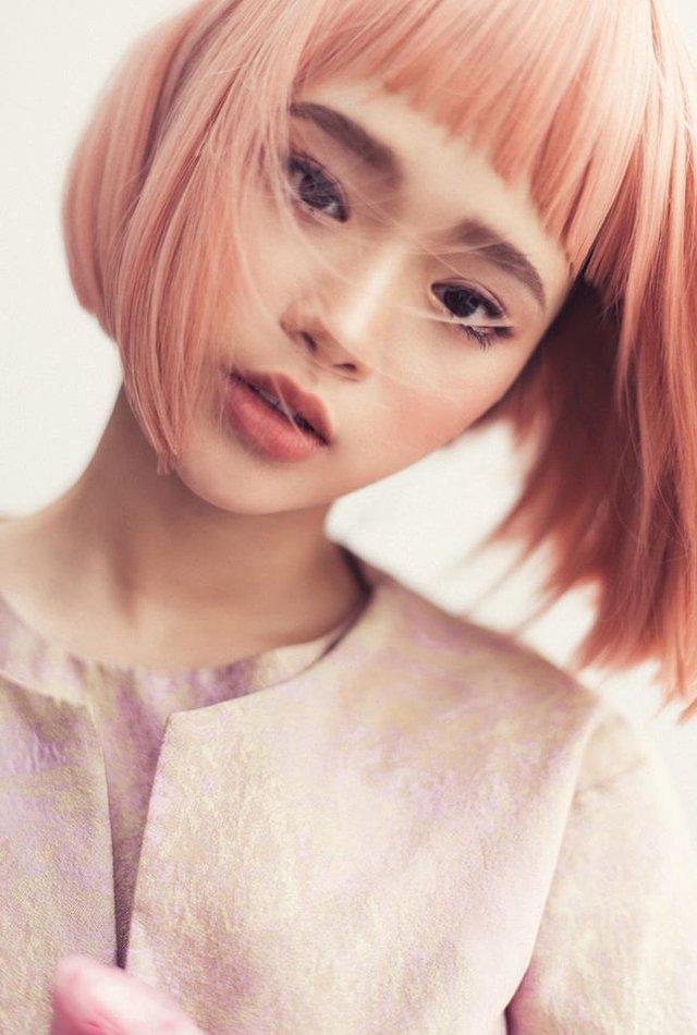 Hot girl Linh Ka tung MV cover mới nhưng không thấy... ngực với mông như trong ảnh đâu cả! - Ảnh 1.