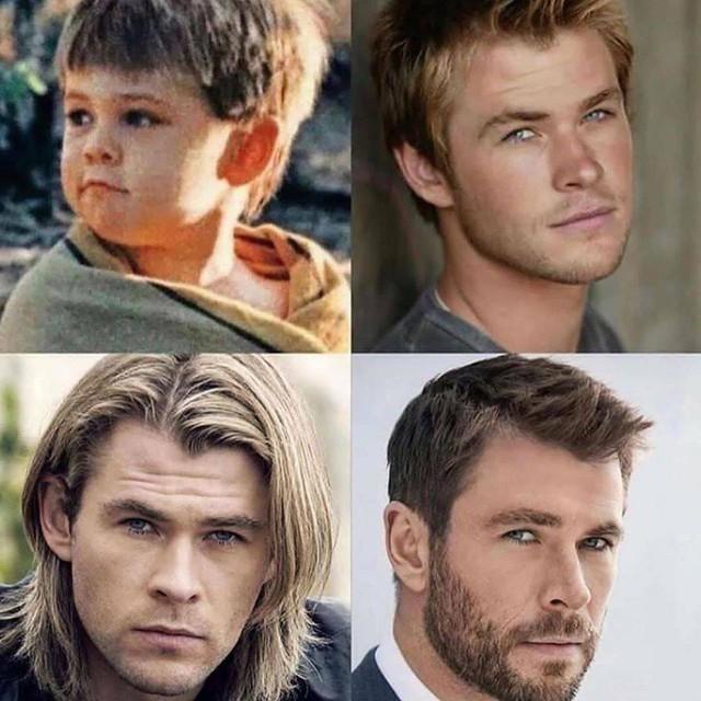 Đầu năm mới, ngắm lại 1 lượt nhan sắc của 5 siêu anh hùng nổi bật nhất Marvel mà chỉ biết ước - Ảnh 2.