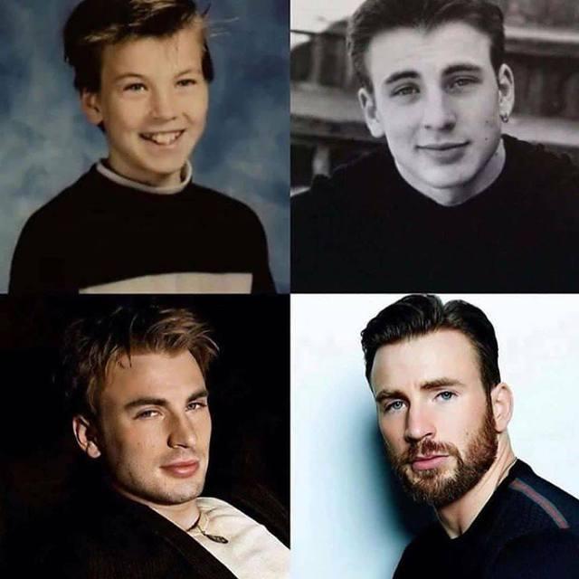 Đầu năm mới, ngắm lại 1 lượt nhan sắc của 5 siêu anh hùng nổi bật nhất Marvel mà chỉ biết ước - Ảnh 4.