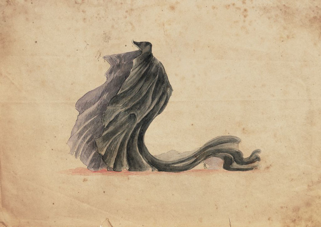 Harry Potter: Tìm hiểu về Vải Liệm Sống - Sinh vật nguy hiểm nhất trong thế giới phù thủy - Ảnh 4.