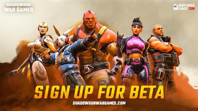 Shadowgun War Games chính thức đạt 1 triệu người đăng ký, xứng đáng bom tấn mobile được mong chờ nhất 2020 - Ảnh 3.