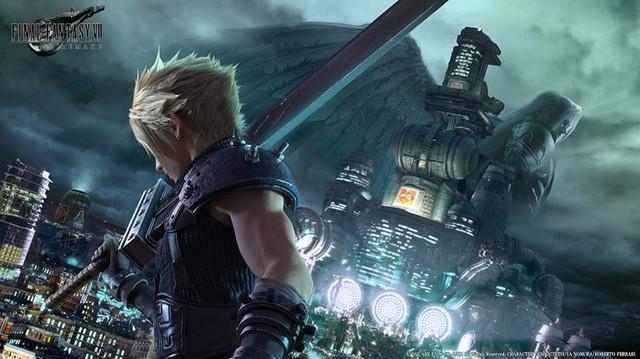 Final Fantasy 7 Remake và những tựa game chắc chắn không thể bỏ lỡ trong năm 2020 (phần 2) - Ảnh 2.