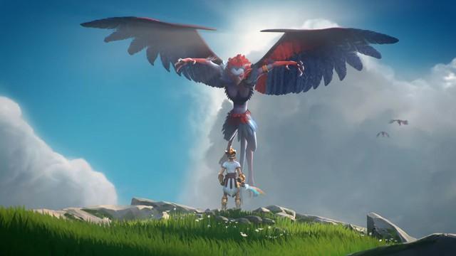 Final Fantasy 7 Remake và những tựa game chắc chắn không thể bỏ lỡ trong năm 2020 (phần 2) - Ảnh 3.